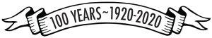 100 Years - 1920-2020